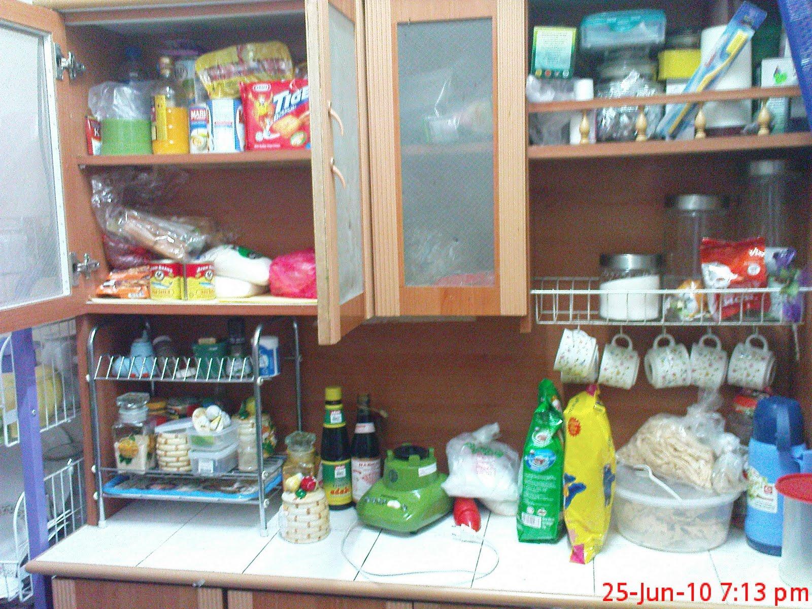 barang dapur Sekamarrindu2009 s Blog