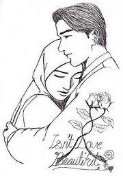 berdandan pengikat kasih sayang suami isteri..bagaimana caranya..??